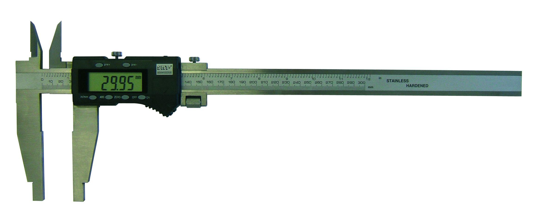 Digital messschieber mit kreuzspitzen messbereich 1000 x for 1000 150